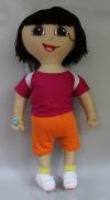 Кукла Дора